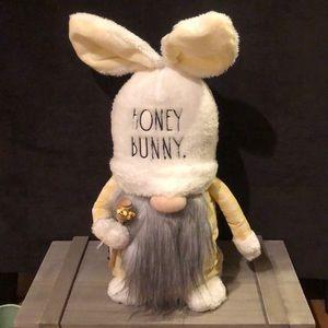 Rae Dunn HONEY BUNNY Gnome